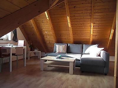 Ferienwohnung Kuscheliges Appartement Für Zwei In Carolinensiel Für 2  Personen, Hund Erlaubt Bei Tourist Online Buchen   Nr. 388386