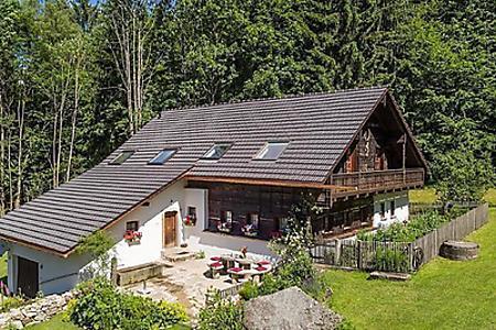 Ferienwohnungen Ferienhauser In Bayern Mieten