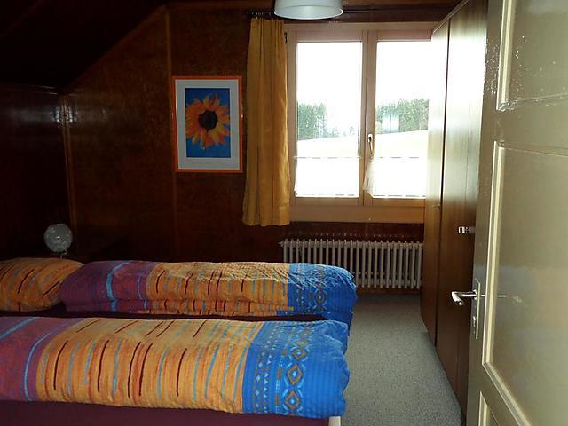 Bauernhof Hof Grüter in Pfäffikon ZH für 5 Personen, 1 Schlafzimmer ...
