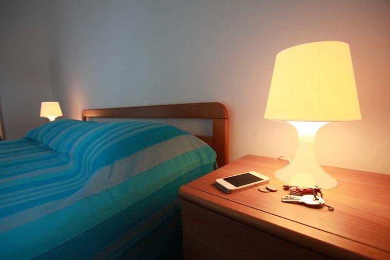 ferienwohnung mit klimaanlage in rosolina mare f r 5. Black Bedroom Furniture Sets. Home Design Ideas