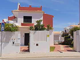 "Villa ""Villa Miramar in Gale mit Pool"" in Guia, Algarve für 8 Personen (Portugal)"