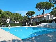 """Ferienwohnung """"Villaggio Parco Hemingway"""" in Lignano Sabbiadoro, Adria (Friaul - Udine) für 4 Personen (Italien)"""