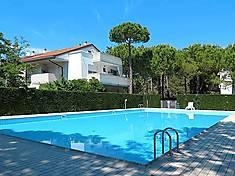 """Ferienwohnung """"Villaggio Parco Hemingway"""" in Lignano Sabbiadoro, Adria (Friaul - Udine) für 5 Personen (Italien)"""