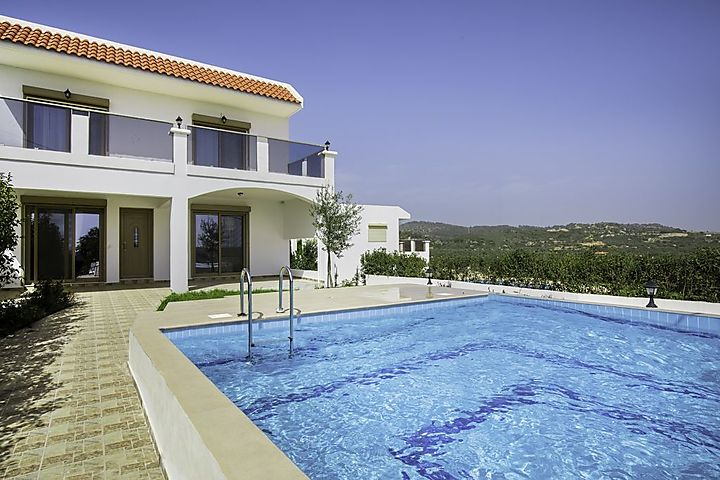 "Ferienwohnung ""Kolymbia Dreams luxury apartment 101 with Terrace & Private pool"" in Kolympia, Rhodos für 5 Personen (Griechenland) (Bild 1)"