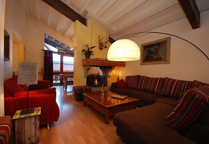 "Ferienwohnung ""Large appartment Les Crocus, next to the ski slopes"" in La Salle les Alpes, Hochalpen für 14 Personen (Frankreich) (Bild 1)"