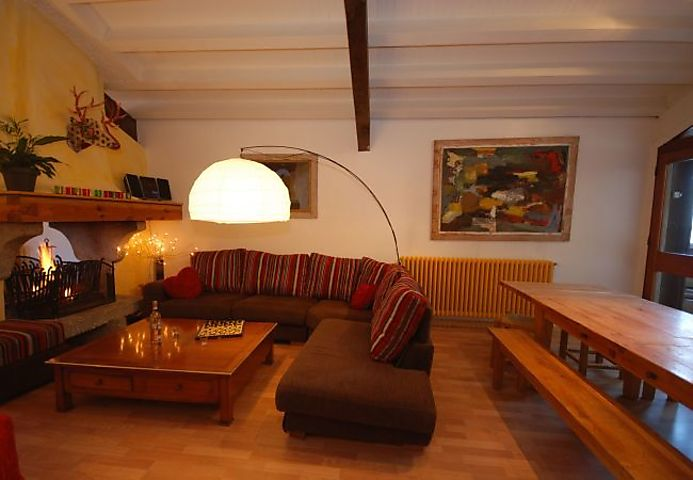 "Ferienwohnung ""Large appartment Les Crocus, next to the ski slopes"" in La Salle les Alpes, Hochalpen für 14 Personen (Frankreich) (Bild 2)"