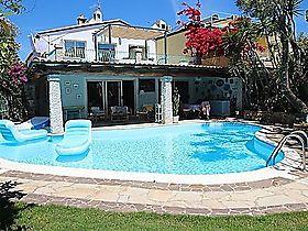 Ferienwohnungen Ferienhäuser Auf Den Italienischen Inseln Mieten