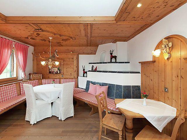 Stellenangebot - Sozialsprengel - Kirchberg in Tirol