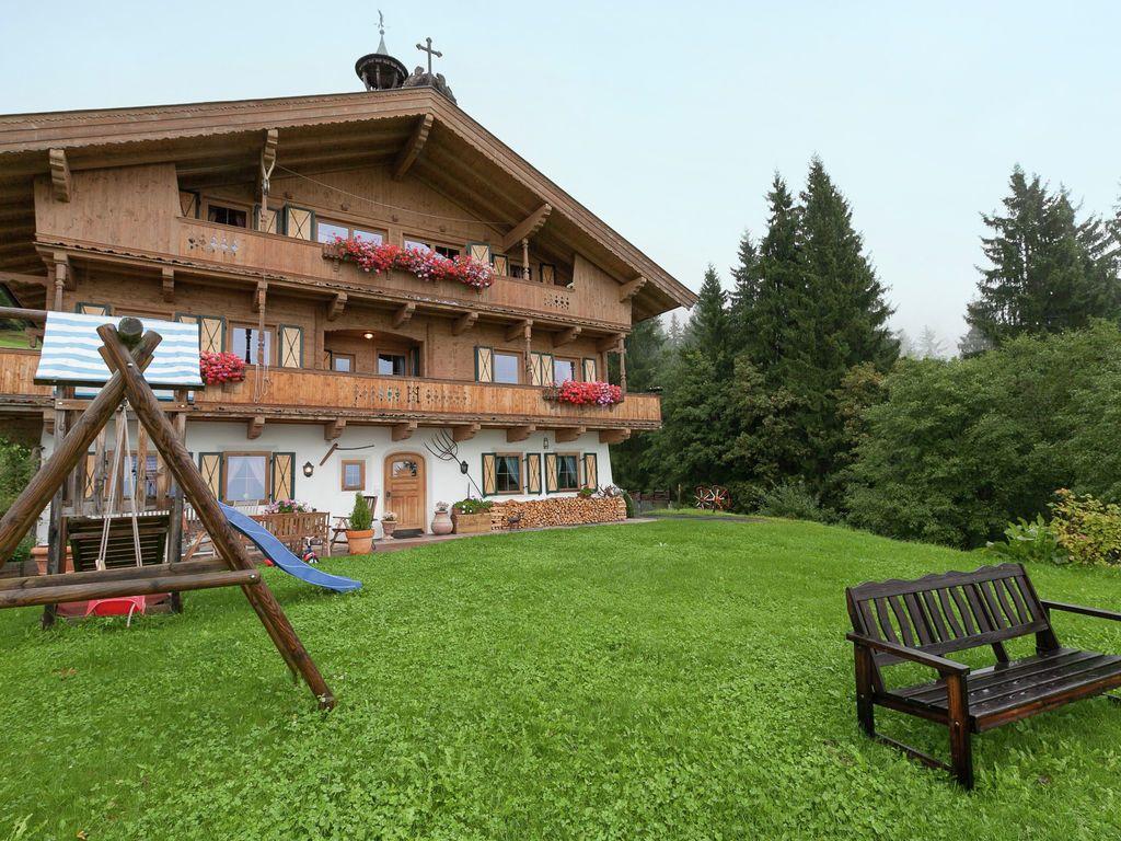 Haus Romantica - NV-Appartements