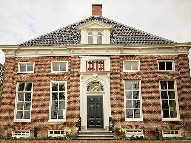 Ferienhaus Erve Oostwold in Oostwold Scheemda für 18 Personen, 9 ...