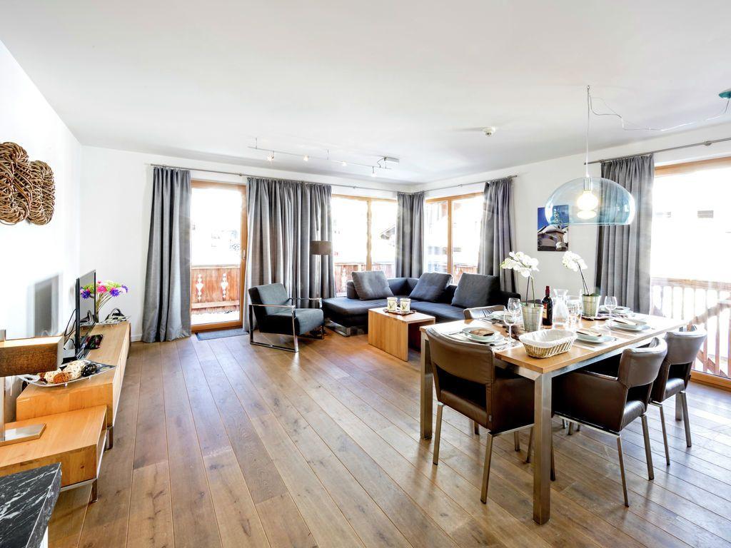Schone Ferienwohnung In Gerlos Mit Eigener Sauna Fur 6 Personen 2 Schlafzimmer Bei Tourist Online Buchen Nr 8169881