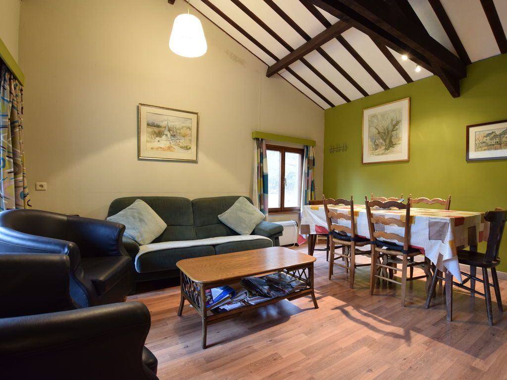 Ferienhaus la buresse in bouillon für 5 personen 2 schlafzimmer