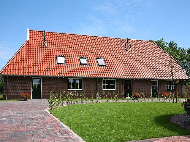 Ferienhaus Enterbrook 1 für 16 Personen, 8 Schlafzimmer bei tourist ...