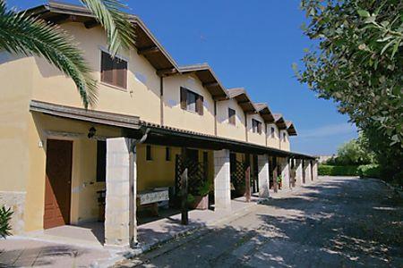Ferienwohnungen Ferienhäuser In Canosa Di Puglia Mieten