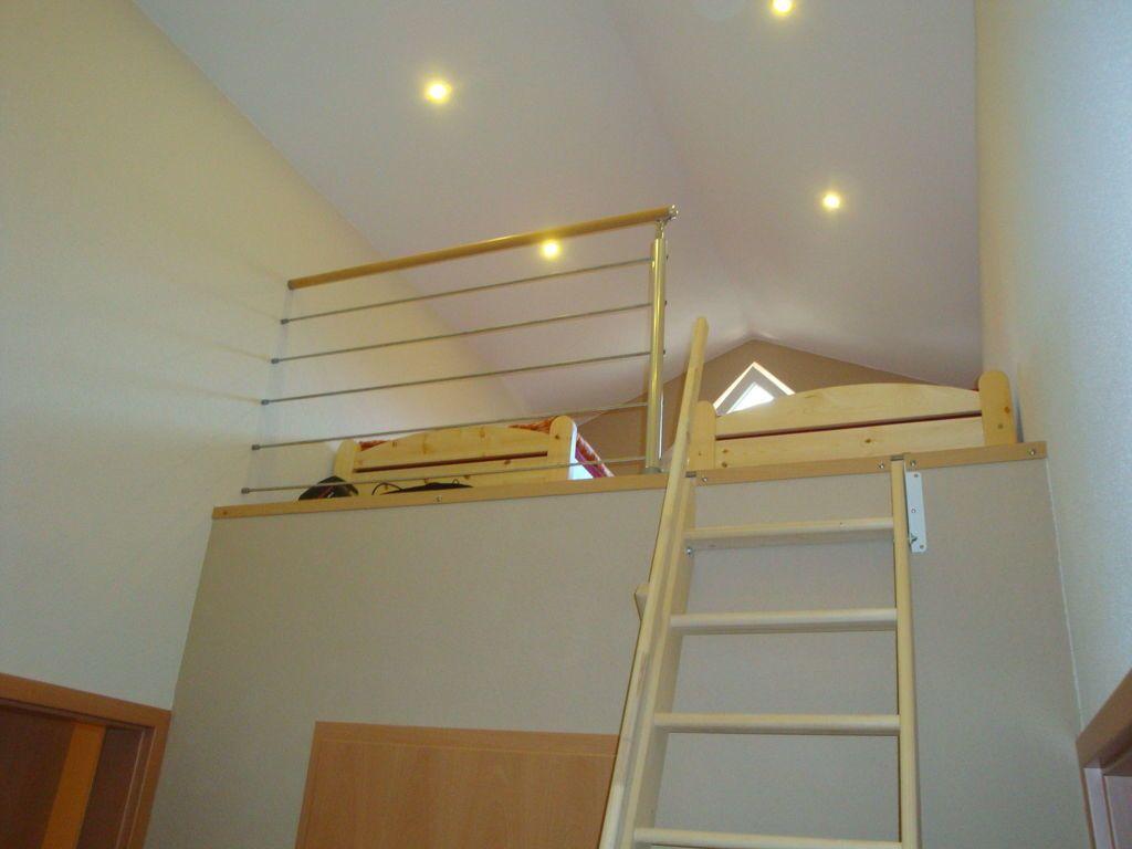 Ferienhaus Edergarten in Frankenberg für 5 Personen, 3 Schlafzimmer ...