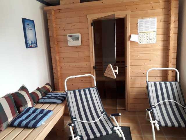 kinder plus ferienwohnungen mit sauna schettler ferienwohnung eg mit sauna in friedrichskoog. Black Bedroom Furniture Sets. Home Design Ideas