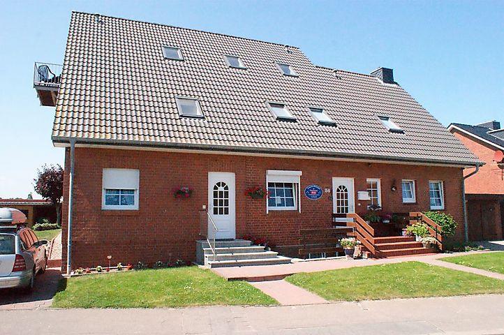 Ferienwohnung Haus Swantje Fewo 1 In Dahme Fur 6 Personen 3 Schlafzimmer Bei Tourist Online Buchen Nr 8839828