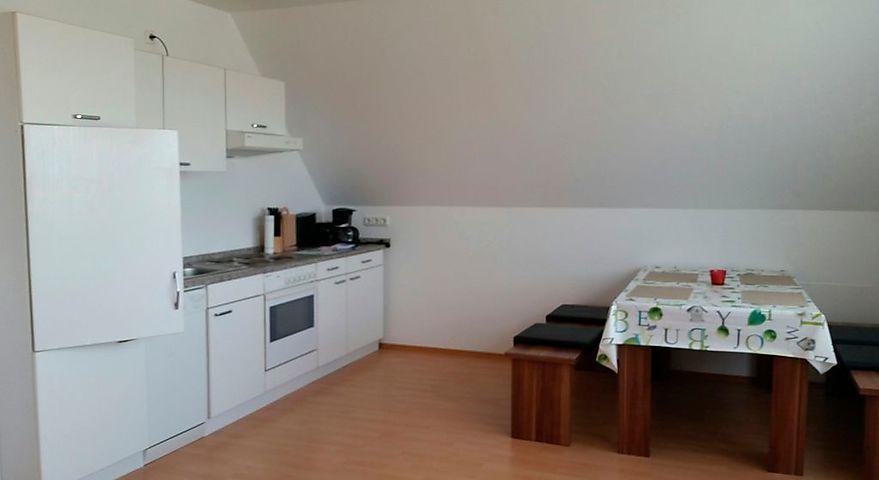 Ferienwohnung Heuer In Landkirchen Für 3 Personen, 1 Schlafzimmer Bei  Tourist Online Buchen   Nr. 2578237