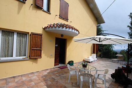 Ferienwohnungen & Ferienhäuser in Località Coldelce - Urbino (Pesaro ...