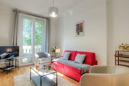 Ferienwohnungen Ferienhauser In Paris Und Umland Mieten
