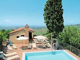 Ferienwohnungen & Ferienhäuser in Capraia E Limite mieten