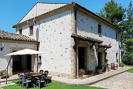 Ferienwohnungen & Ferienhäuser in Sant\'Omero mieten