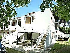 Ferienwohnung in Rosolina Mare, Costiera Adriatica. Kundenbewertung: 5 von 5 Punkten