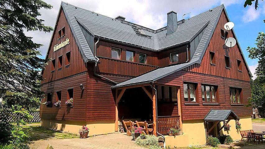 Ferienwohnung Erzgebirge 2 Personen