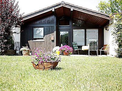 ferienhaus gries immenstaad am bodensee ferienhaus 66qm max 4 personen bei tourist online. Black Bedroom Furniture Sets. Home Design Ideas