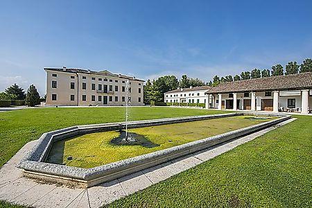 Ferienwohnung Villa Solatia Appartamento 2 In Rettergole Di Caldogno Vicenza Fur 4