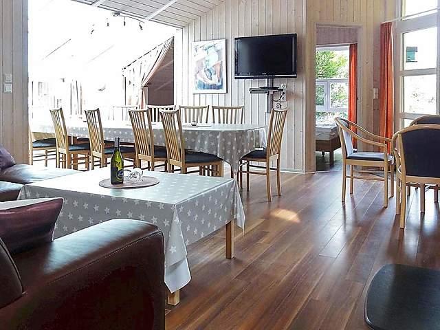 Ferienhaus Otterndorf für 12 Personen, 4 Schlafzimmer, Hund erlaubt ...