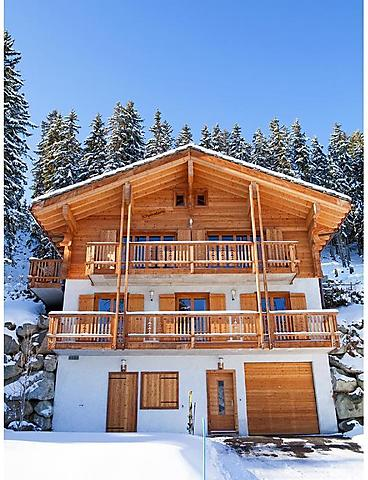 Chalet Collons 1850