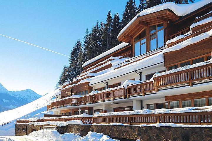 Ferienwohnung Appartementhaus Gerlos Alpine Estate Gerlos Fur 5 Personen 2 Schlafzimmer Bei Tourist Online Buchen Nr 876298
