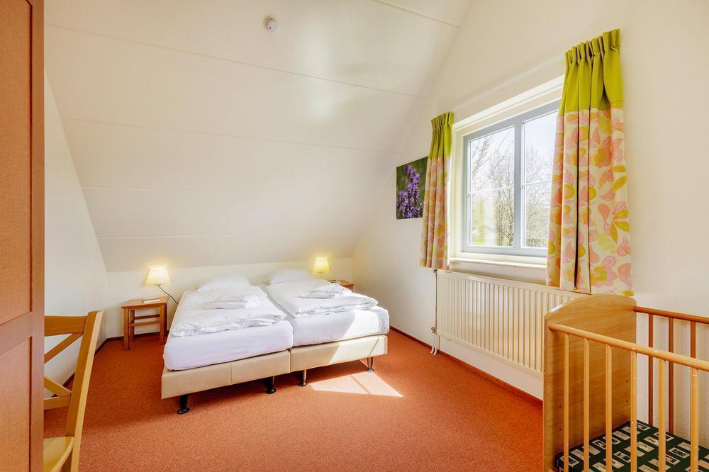 Ferienanlage Center Parcs Park Eifel Gunderath Für 8 Personen 4