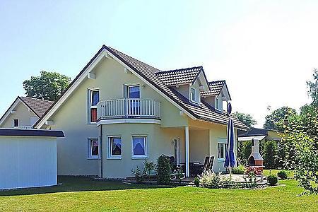Ferienwohnungen Ferienhauser An Der Mecklenburgischen Seenplatte Mieten
