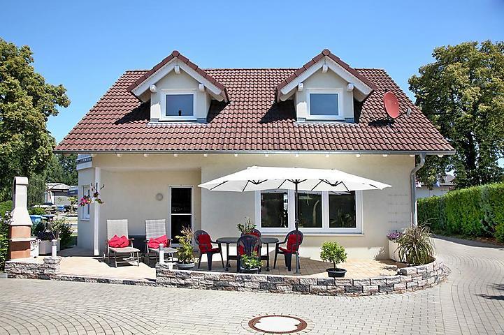 Ferienhaus Adler, Mirow für 10 Personen, 4 Schlafzimmer, Hund ...