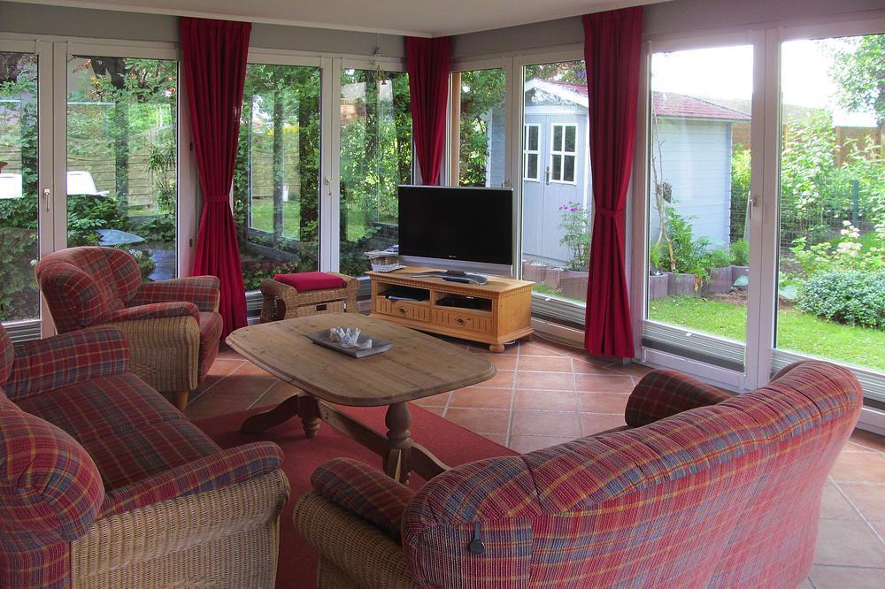 Ferienhaus tiebensee neuenkirchen f r 4 personen 2 schlafzimmer bei tourist online buchen nr - Gartenmobel neuenkirchen ...