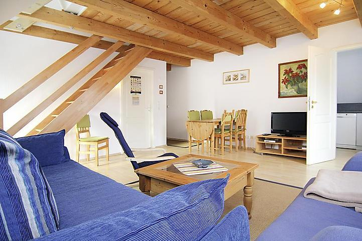 Ferienwohnung St Peter Ording In Sankt Peter Ording Fur 5 Personen 3 Schlafzimmer Bei Tourist Online Buchen Nr 487893