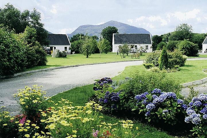"""Cottages Killarney Lakeland, Killarney"", Kerry für 6 Personen (Irland) (Bild 1)"