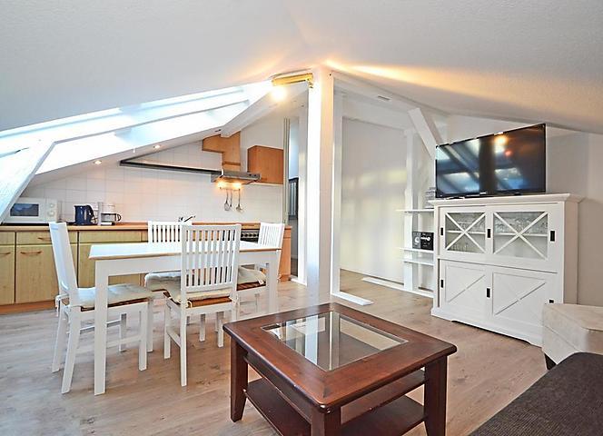Ferienwohnung Villa Westfalia - App 2 in Heringsdorf für 4 Personen ...