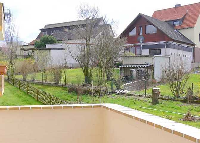 Ferienwohnung Sauer - Ferienwohnung Sauer in Bad Harzburg für 4 ...