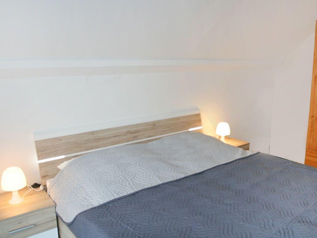 Ferienwohnung Borkum 4 Personen 2 Schlafzimmer