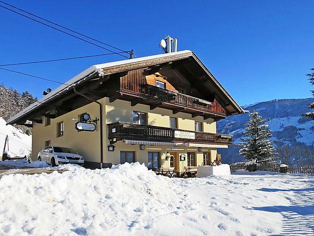 Ferienhaus Zur Schonsten Aussicht Zaz420 In Zell Am Ziller Zillertal Arena Fur 23 Personen Osterreich