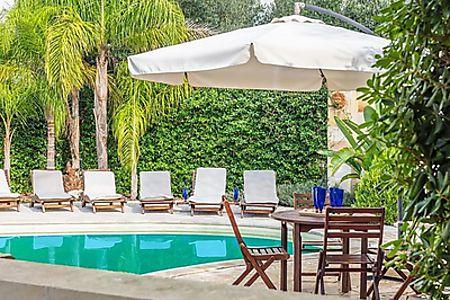 Ferienwohnungen & Ferienhäuser in Squinzano mieten