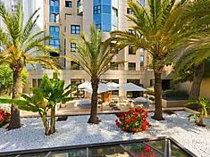 Ferienwohnung in Nizza, Alpes Maritimes. Kundenbewertung: 5 von 5 Punkten