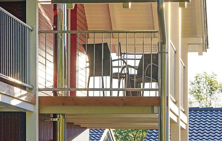 Ferienhaus Ferienhausdorf Thale Fur 8 Personen 4 Schlafzimmer Bei Tourist Online Buchen Nr 939258
