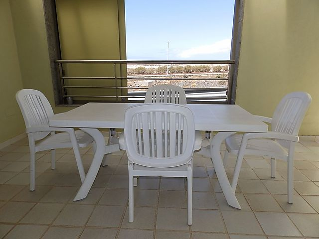 "Ferienwohnung ""Apartment - 3 bedrooms with WiFi and Sea views - 107969"" in El Medano, Teneriffa Süd für 6 Personen (Spanien) (Bild 2)"