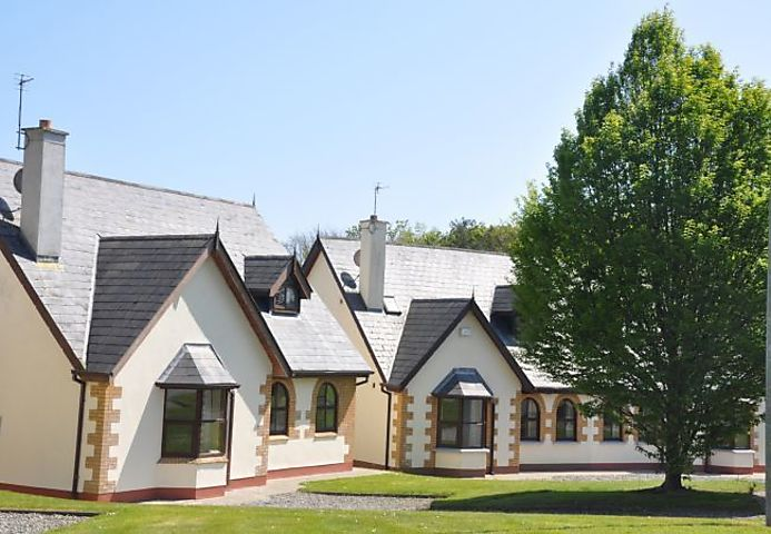 "Ferienhaus ""Forest Park HH No 13 (4 Bed)"" in Courtown, Wexford für 8 Personen (Irland) (Bild 1)"