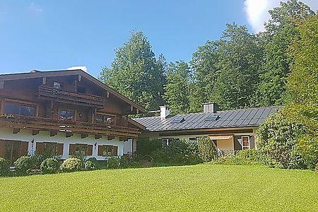 Ferienwohnungen Ferienhauser In Schonau Am Konigssee Mieten
