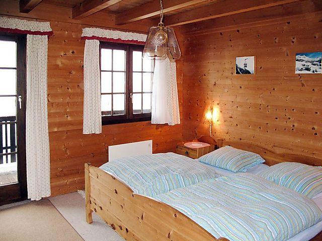 Ferienhaus Chalet Wallisertraumli Bet410 In Grengiols Fur 8 Personen 3 Schlafzimmer Bei Tourist Online Buchen Nr 351275